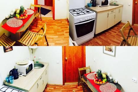 Сдается 3-комнатная квартира посуточнов Санкт-Петербурге, Миллионная улица, 9.