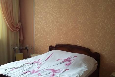 Сдается 1-комнатная квартира посуточно в Дзержинске, улица Буденного, 15А.