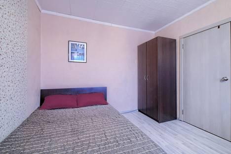 Сдается 1-комнатная квартира посуточно в Санкт-Петербурге, улица Дыбенко, 25 к3.