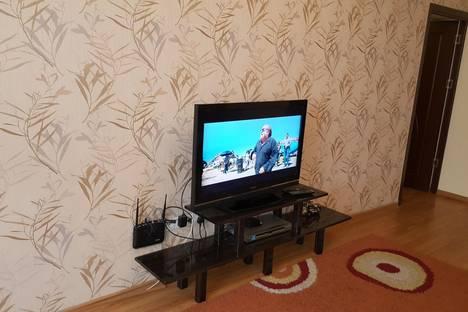 Сдается 2-комнатная квартира посуточно в Ереване, ул. Мхитара Гераци, 20.