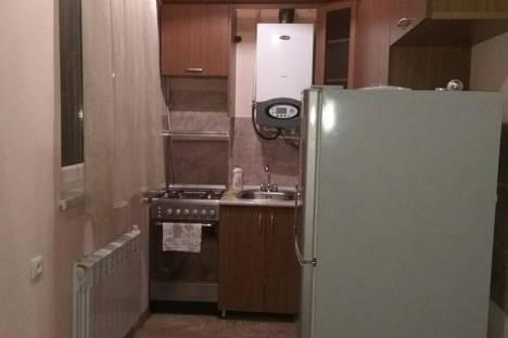 Сдается 2-комнатная квартира посуточнов Ереване, ул. Демирчяна, 29.