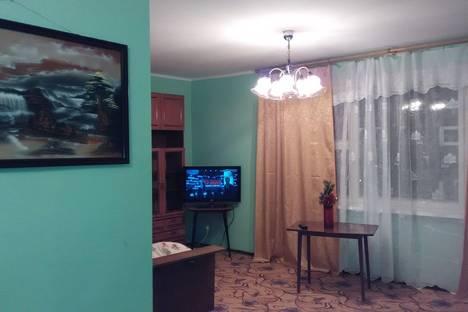 Сдается 2-комнатная квартира посуточно в Лиде, ул. Крупской.