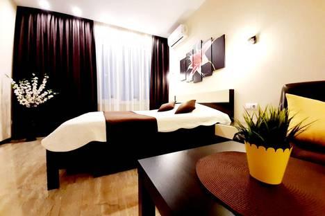 Сдается 1-комнатная квартира посуточно в Иванове, ул. Велижская д.5.