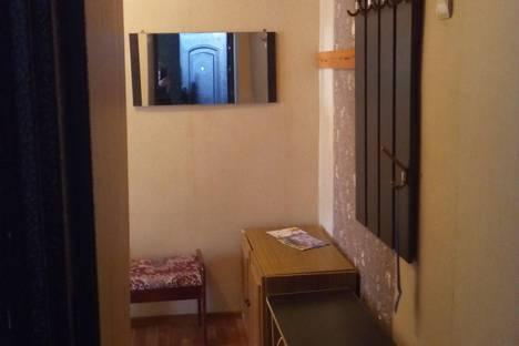 Сдается 2-комнатная квартира посуточнов Чебаркуле, улица Менделеева, 1.