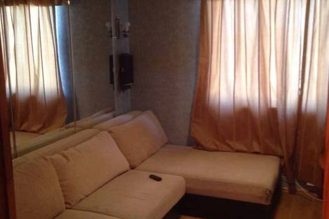 Сдается 2-комнатная квартира посуточнов Одинцове, шоссе Можайское, 161.