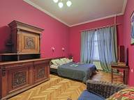 Сдается посуточно 2-комнатная квартира в Санкт-Петербурге. 80 м кв. Басков переулок, 35
