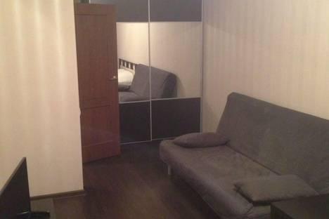 Сдается 1-комнатная квартира посуточнов Одинцове, Северная 36.