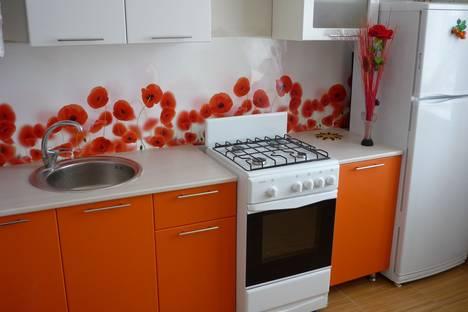 Сдается 1-комнатная квартира посуточнов Суздале, бульвар Всполье дом 11.
