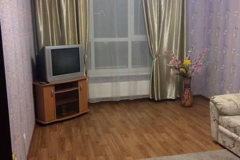 Сдается 1-комнатная квартира посуточнов Уфе, ул. Комсомольская, 15.