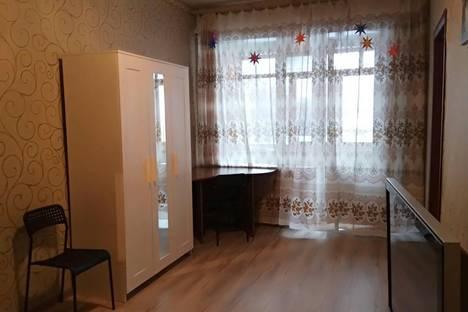 Сдается 1-комнатная квартира посуточно в Железнодорожном, улица Жилгородок, 63.