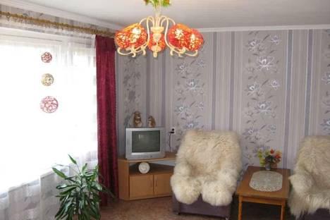 Сдается 1-комнатная квартира посуточно в Гродно, улица Врублевского 64.