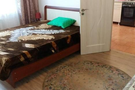 Сдается 1-комнатная квартира посуточно в Сочи, улица Ландышевая, 26.