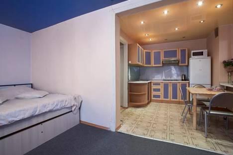 Сдается 1-комнатная квартира посуточнов Санкт-Петербурге, 5-я Советская улица, 4.