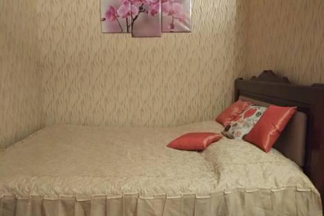 Сдается 1-комнатная квартира посуточнов Балашихе, бульвар Нестерова дом 8.