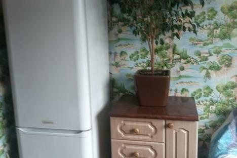 Сдается 1-комнатная квартира посуточно в Алматы, Достык 29.