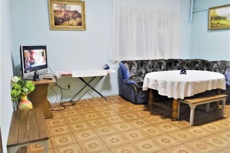 Сдается 2-комнатная квартира посуточно, улица Чалабяна, 7.