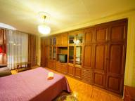 Сдается посуточно 1-комнатная квартира в Москве. 45 м кв. Марксистская улица, 5