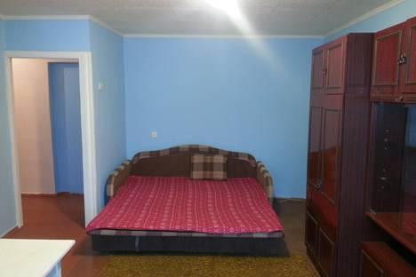Сдается 1-комнатная квартира посуточнов Новосибирске, улица Дуси Ковальчук, 266.