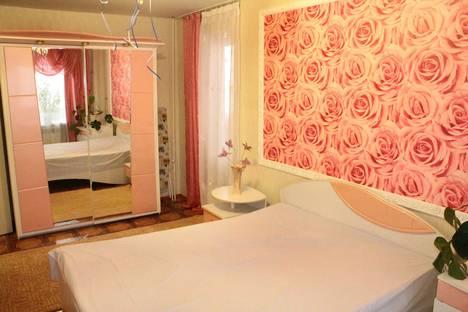 Сдается 2-комнатная квартира посуточно в Белгороде, улица Славянская, 7.