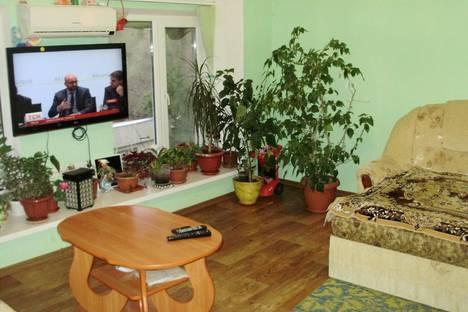 Сдается 2-комнатная квартира посуточно в Симеизе, Крым,улица Баранова 8.