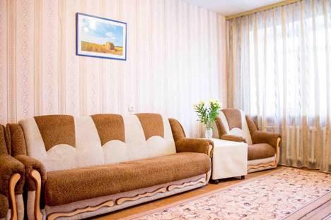 Сдается 1-комнатная квартира посуточново Владимире, проспект Ленина, 68.