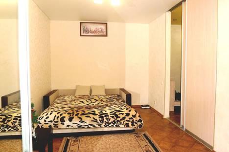 Сдается 1-комнатная квартира посуточнов Пензе, ул. Луначарского, 30.