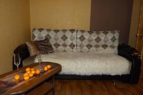 Сдается 1-комнатная квартира посуточнов Пензе, улица 8 Марта, 7.