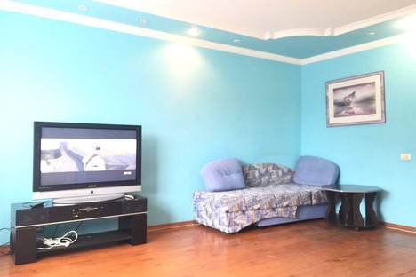 Сдается 3-комнатная квартира посуточно, Ленина улица, 102Вк2.