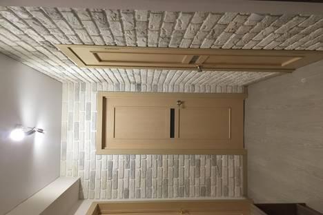 Сдается 1-комнатная квартира посуточнов Южно-Сахалинске, ул. Комсомольская, 279а.