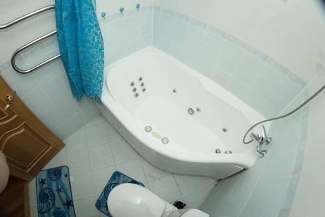 Сдается 2-комнатная квартира посуточно в Нижнем Новгороде, улица Генкиной, 40.