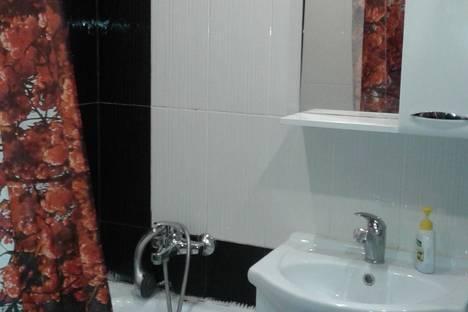 Сдается 1-комнатная квартира посуточнов Кургане, улица Зорге 18.
