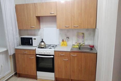 Сдается 2-комнатная квартира посуточнов Салавате, Уфимская улица, 74.