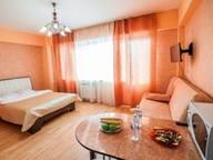 Сдается посуточно 1-комнатная квартира в Кемерове. 40 м кв. Октябрьский проспект, 38Б