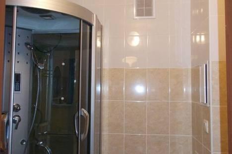 Сдается 1-комнатная квартира посуточнов Бердске, Речная улица (п Боровой) дом 39.
