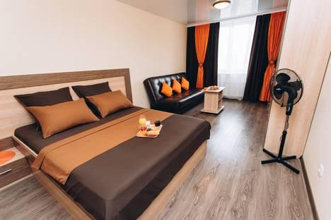 Сдается 1-комнатная квартира посуточнов Екатеринбурге, ул. Заводская, 75.