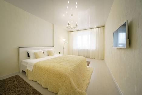 Сдается 1-комнатная квартира посуточнов Витебске, улица Герцена, 16а.