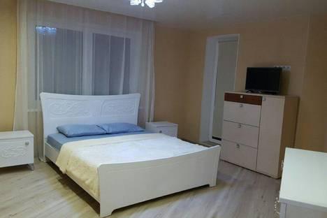 Сдается 1-комнатная квартира посуточнов Витебске, улица Правды 66 к.