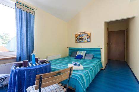 Сдается 1-комнатная квартира посуточнов Пионерском, Курортный проспект, 26.