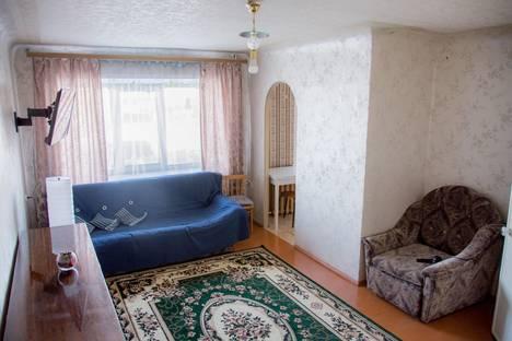 Сдается 1-комнатная квартира посуточнов Казани, улица Ташаяк, 1.