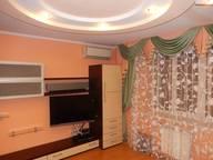 Сдается посуточно 1-комнатная квартира в Волгограде. 45 м кв. Волгоградченко 20