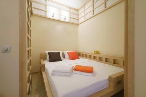 Сдается 1-комнатная квартира посуточнов Гомеле, улица Коммунаров, 5.