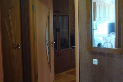 Сдается 3-комнатная квартира посуточнов Архипо-Осиповке, Джубга, улица Новороссийское шоссе д.9.