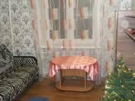 Сдается посуточно 1-комнатная квартира в Воронеже. 12 м кв. Серафимовича улица, 30