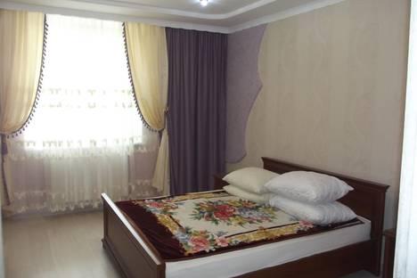 Сдается 2-комнатная квартира посуточно в Трускавце, Львовская область,вулиця Степана Бандери 35.