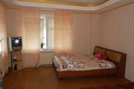 Сдается 1-комнатная квартира посуточнов Бердске, улица Островского 39.