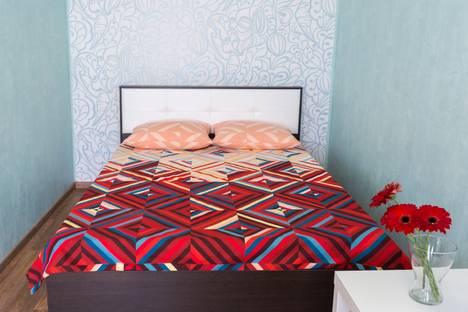 Сдается 1-комнатная квартира посуточно в Екатеринбурге, улица Вилонова, 20.