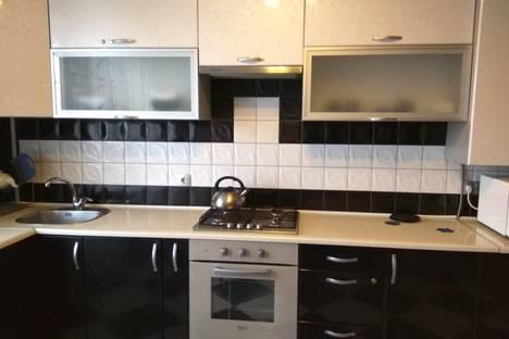 Сдается 2-комнатная квартира посуточнов Трускавце, Львовская область,вулиця Стебницька, 23.