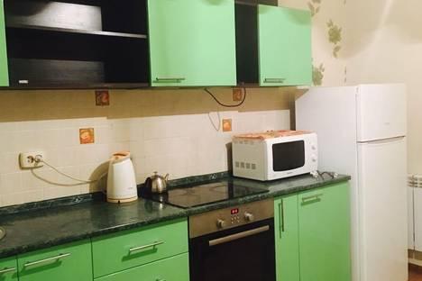 Сдается 2-комнатная квартира посуточно в Астане, Сарайшык 5Д.