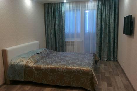 Сдается 1-комнатная квартира посуточно в Челябинске, Звенигородская улица, 56А.