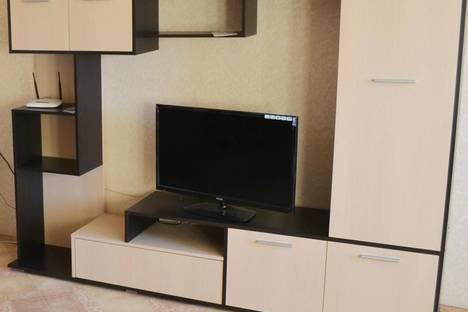 Сдается 2-комнатная квартира посуточно в Улан-Удэ, улица Терешковой, 32.